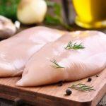 筋トレにおすすめの鶏むね肉
