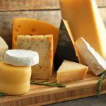 筋トレに良くないチーズ