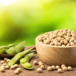 筋トレにおすすめの大豆