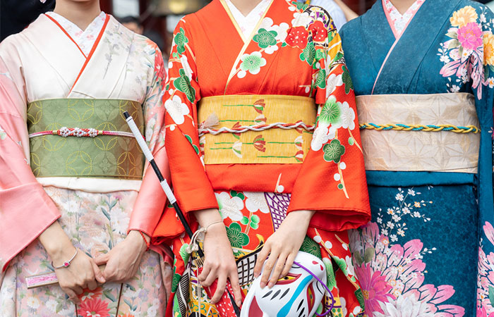 岐阜県でおすすめの着物買取店ランキング