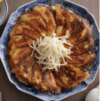 浜松餃子の老舗「石松」