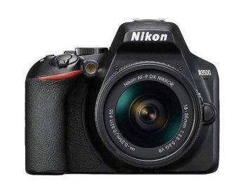 Nikon デジタル一眼レフカメラ D3500