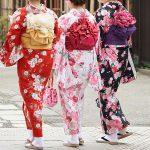神戸市の着物買取業者14社を4つのポイントで徹底比較!おすすめは?