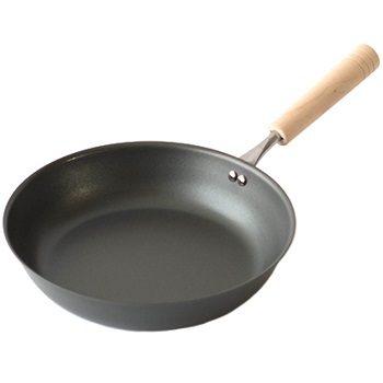 杉山金属 匠味 鉄製フライパン