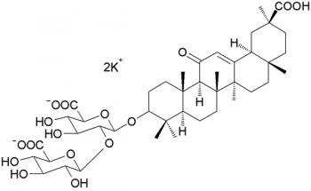 グリチルリチン酸2Kの塩基配列