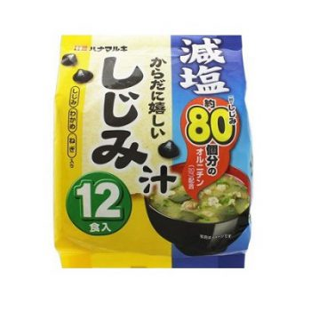 しじみ 味噌汁 インスタント