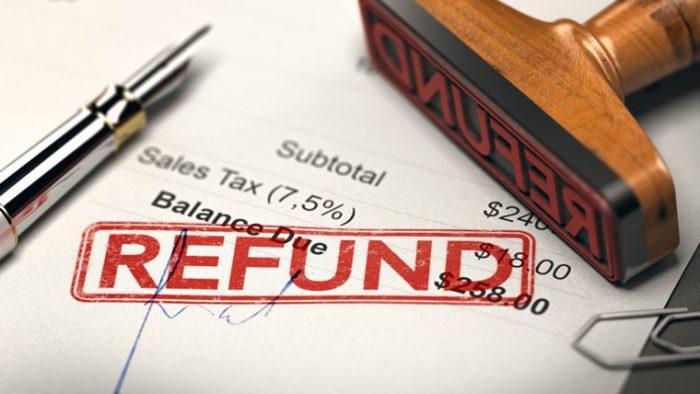 ふるさと納税は所得税から還付される仕組みになっている!