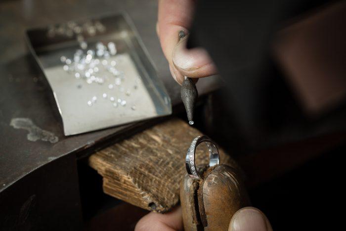 結婚指輪の相場オーダーメイド
