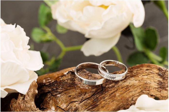 結婚指輪の相場プラチナ