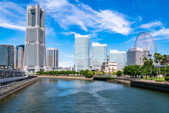 横浜のパーソナルトレーニングジム