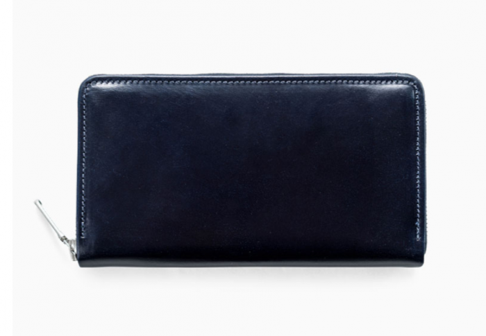 whitehouse cox(ホワイトハウスコックス)のS1774 ZIP ROUND WALLET/VINTAGE BRIDLE