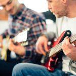 ギター教室 安い
