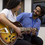 ギター教室初心者