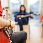 名古屋のおすすめなギター教室