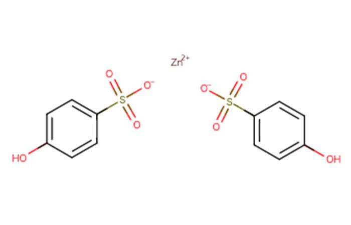 パラフェノールスルホン酸亜鉛