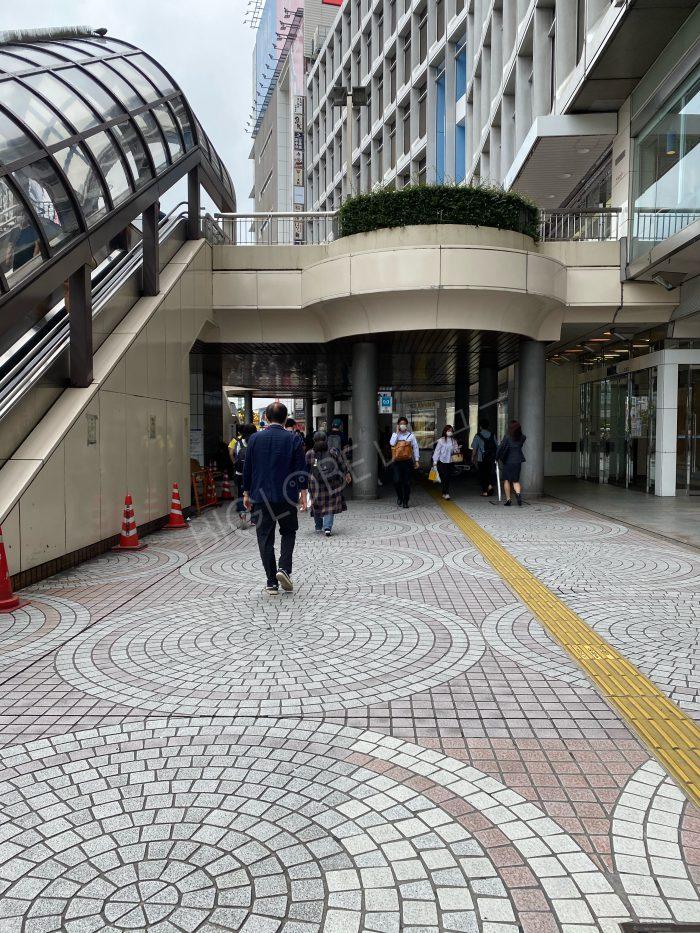 エンダモロジー ブルーム 新宿