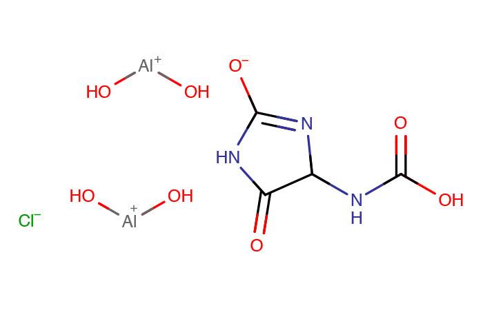 クロル ヒドロキシ アルミニウム