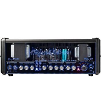 Hughes&Kettner GRANDMEISTER Deluxe 40 Head