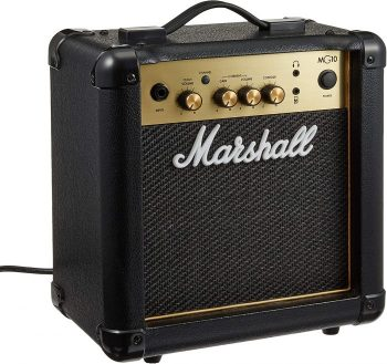 Marshall MG-Gold シリーズ