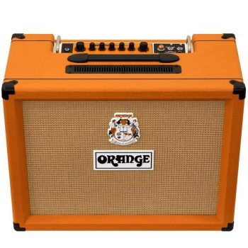 ORANGE TremLord30